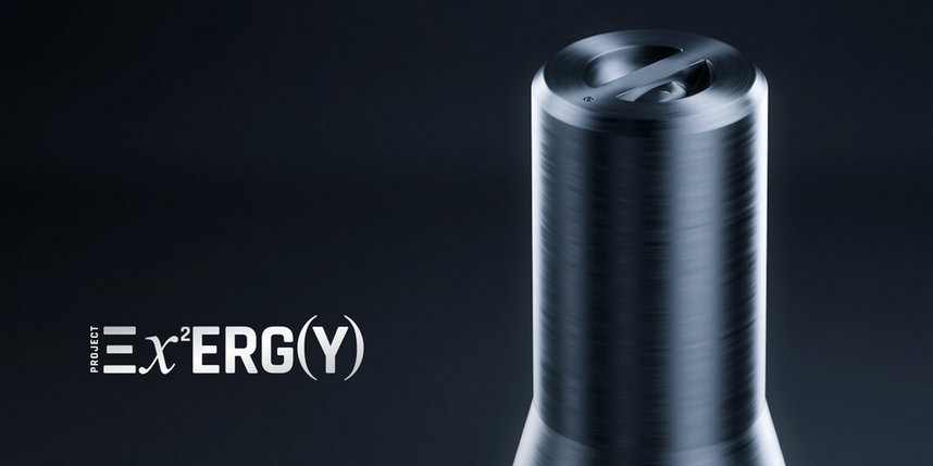 Project Exergy.