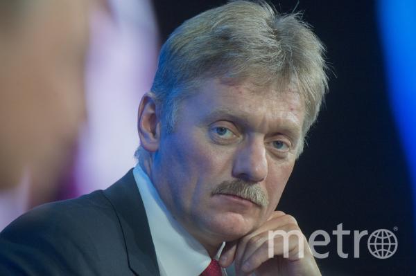 Сергей Гунеев/РИА Новости.