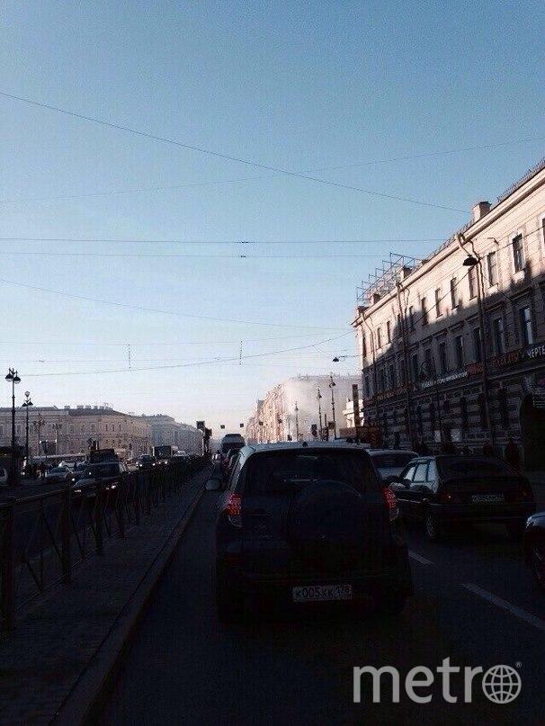 """группа в """"вконтакте"""" http://vk.com/spb_today."""