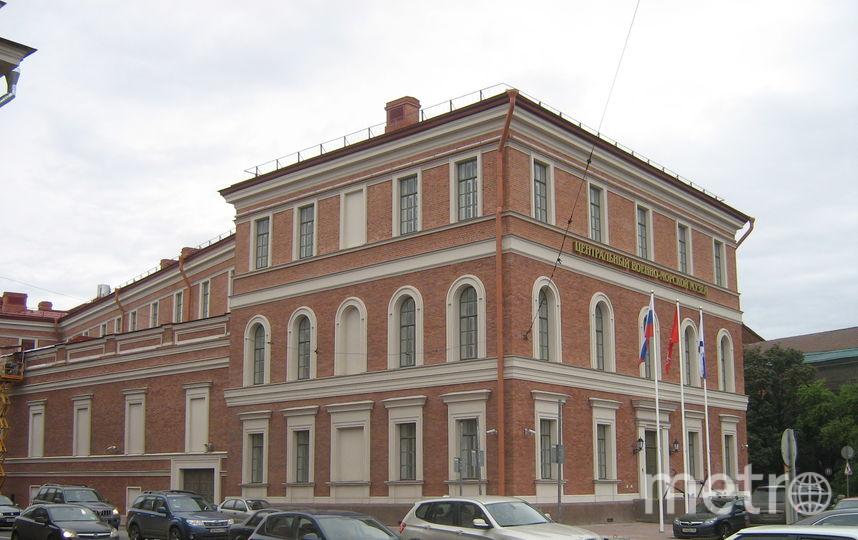 Wikipedia.org / автор Peterburg23 .