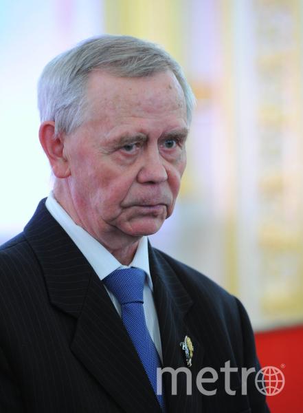Михаил Климентьев/ РИА Новости.