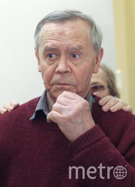 Владимир Федоренко/РИА Новости.