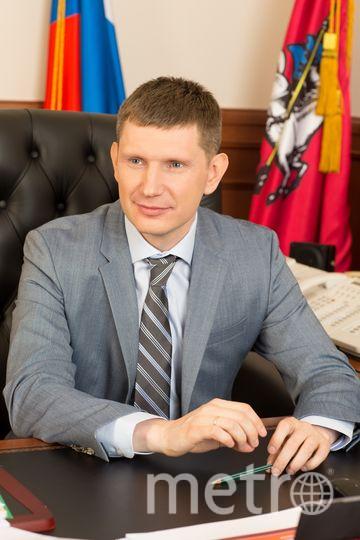 фото: пресс-служба Департамента экономической политики и развития города Москвы.