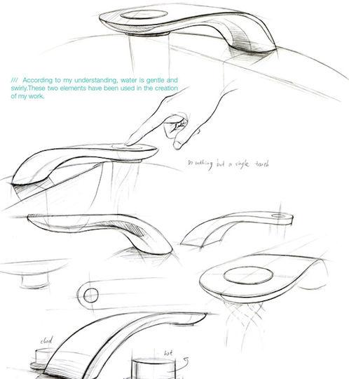 Designer: Simin Qiu.