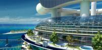 Плавучий город откроют к юбилею Канкуна