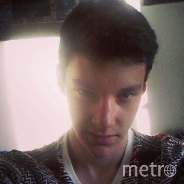Instagram tylermichell98.