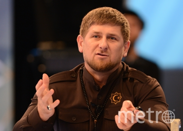 Саид Царнаев/РИА Новости.
