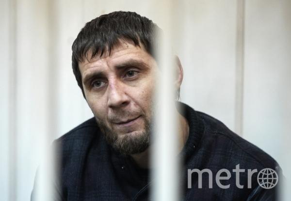 Максим Блинов/РИА Новости.