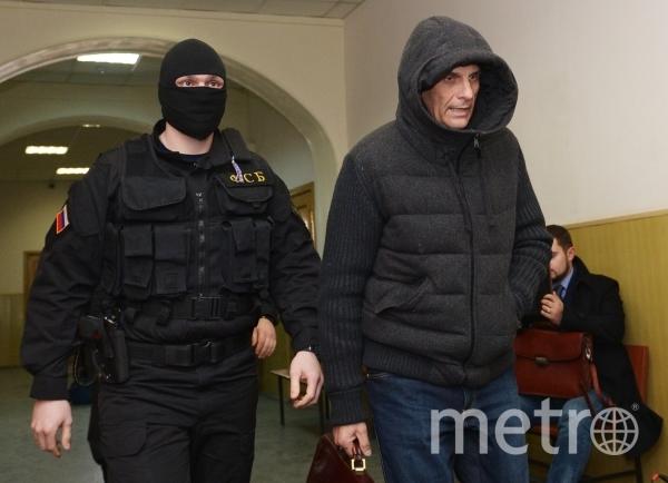 Евгений Биятов/РИА Новости.