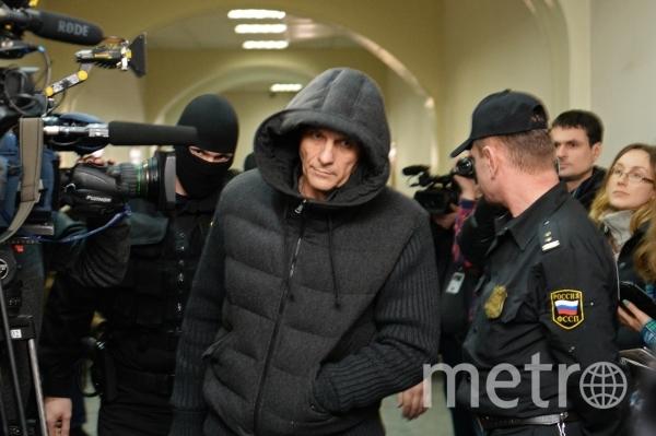 Илья Питалев/РИА Новости.