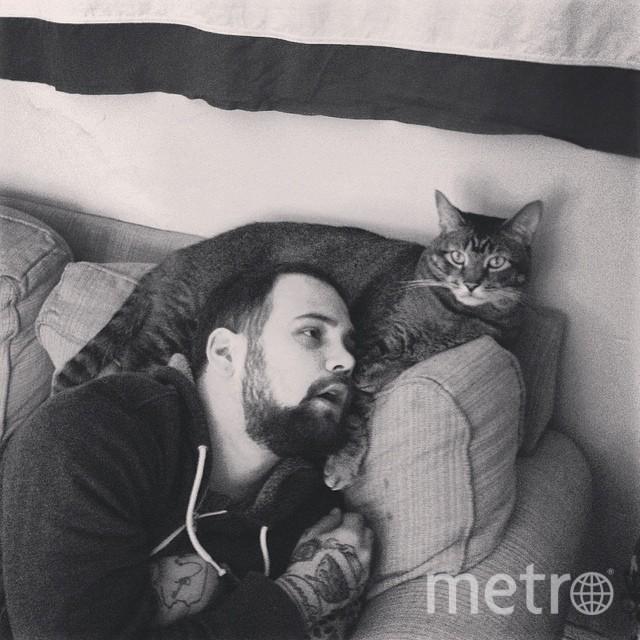 Фото из Instagram sometimesandrew.