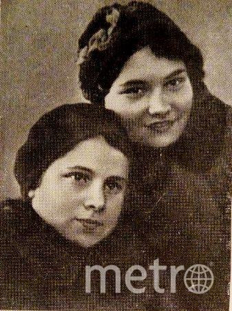из архива А. Ильина.
