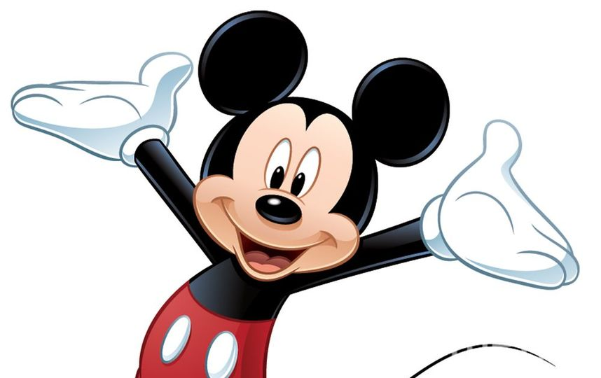 Disney.