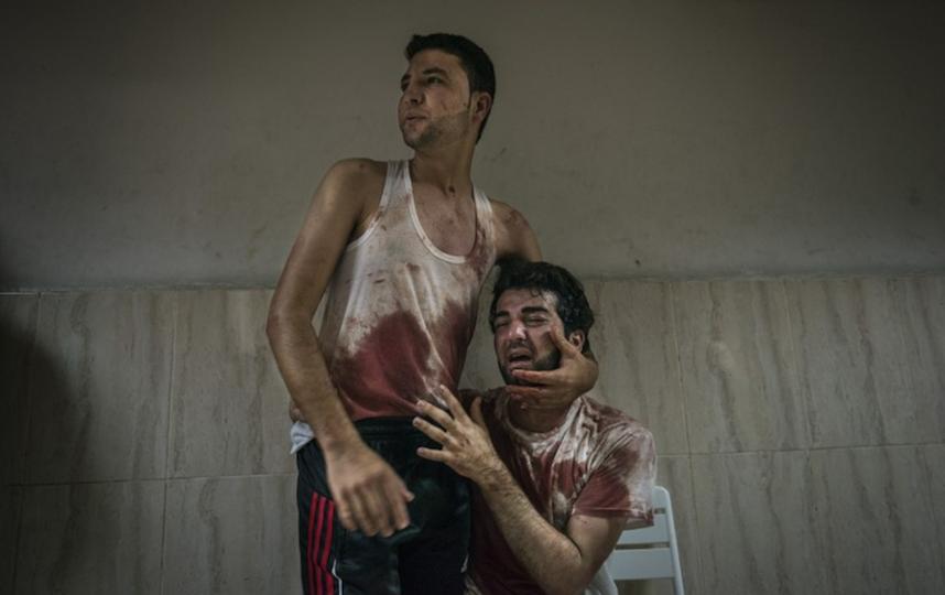 Сергей Пономарёв, предоставлено World Press Photo.