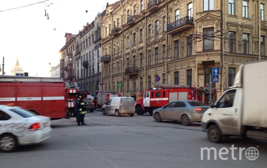vk.com/spb_today /Вячеслав Головкин.