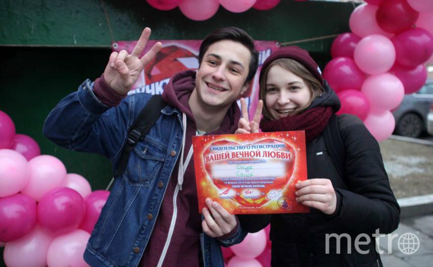 В День влюбленных Дмитрий Тарасов и Анастасия Костенко показали свадебные фото