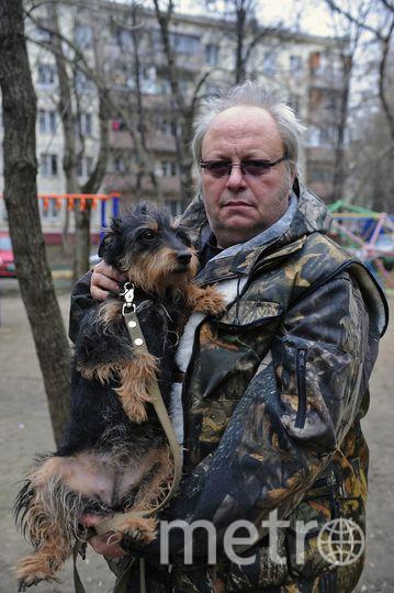 Валерий Сугробов.