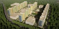 Normann выводит на рынок квартиры за миллион рублей