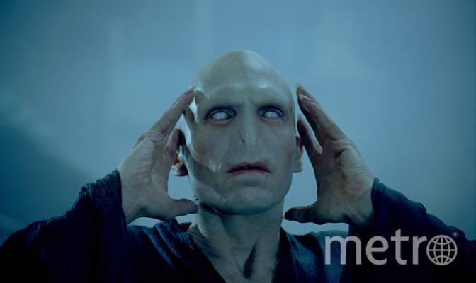 """кадр из фильма """"Гарри Поттер и Кубок огня""""."""