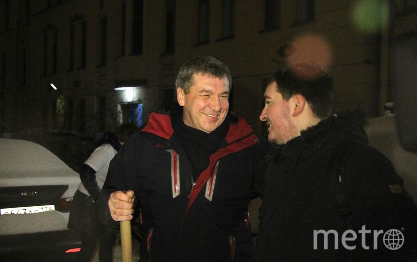 пресс-службы администрации Петербурга / gosuch.spb.ru/.