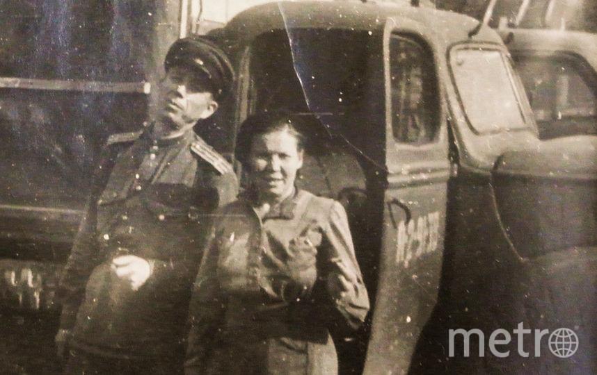 фото из архива .