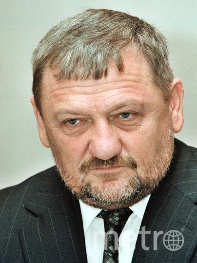 Евгений Асмолов / Интерпресс.