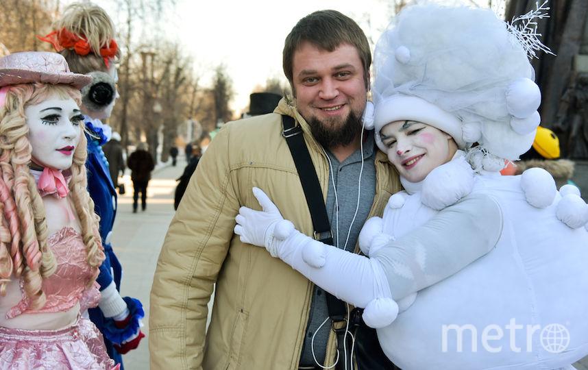 все фото - Василий Кузьмичёнок.