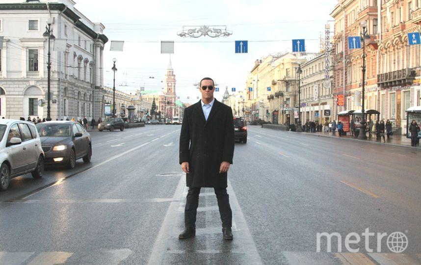 все - Михаил Садчиков-мл.