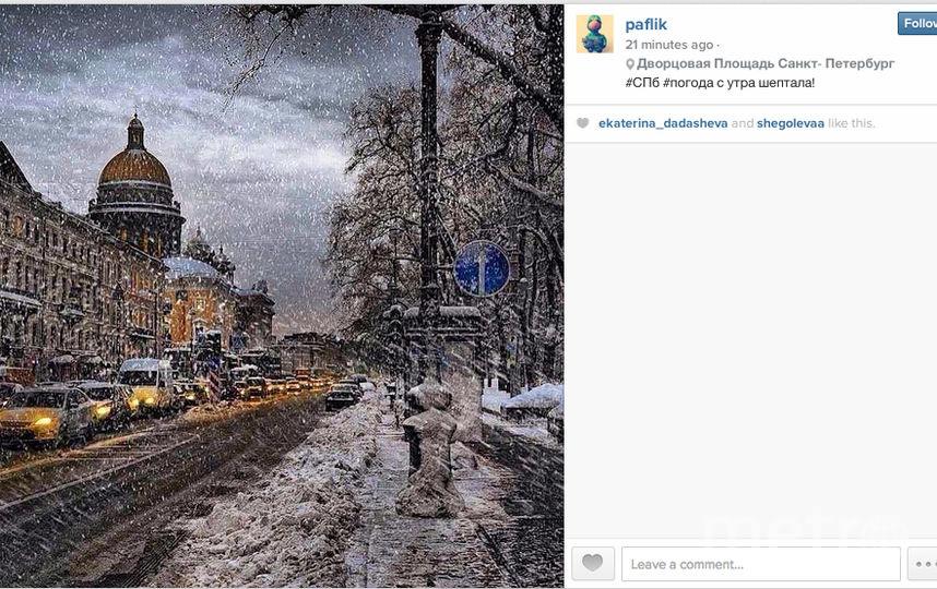 Instagram / paflik.