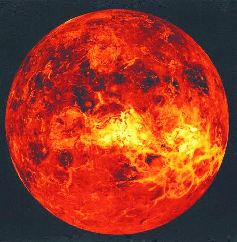 Space-Venus.