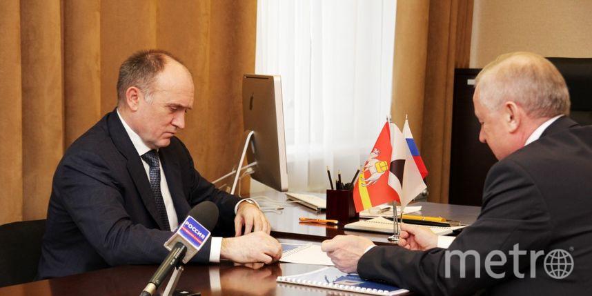 gubernator74.ru.