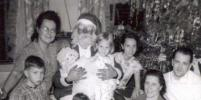 16 Санта–Клаусов, которых никто бы не хотел увидеть в детстве