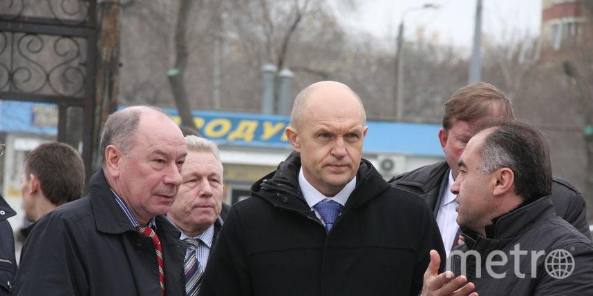 Вячеслав Никулин.