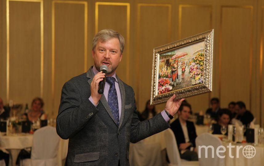 Владислав Утянский.