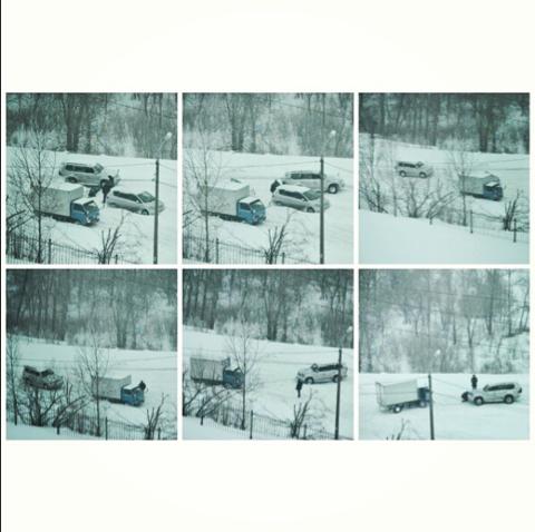 Instagram.com/tatianagrechko.