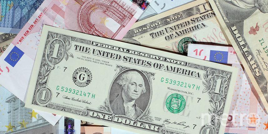 Доллар и евро к рублю онлайн на форексе