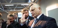 Омский губернатор готов помочь работникам «Мостовика»