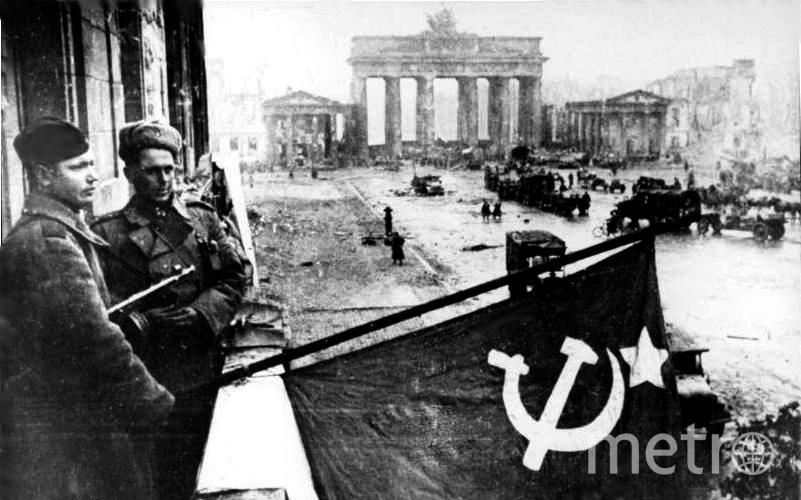 Bundesarchiv.