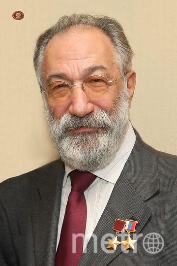 Сергей Лидов.