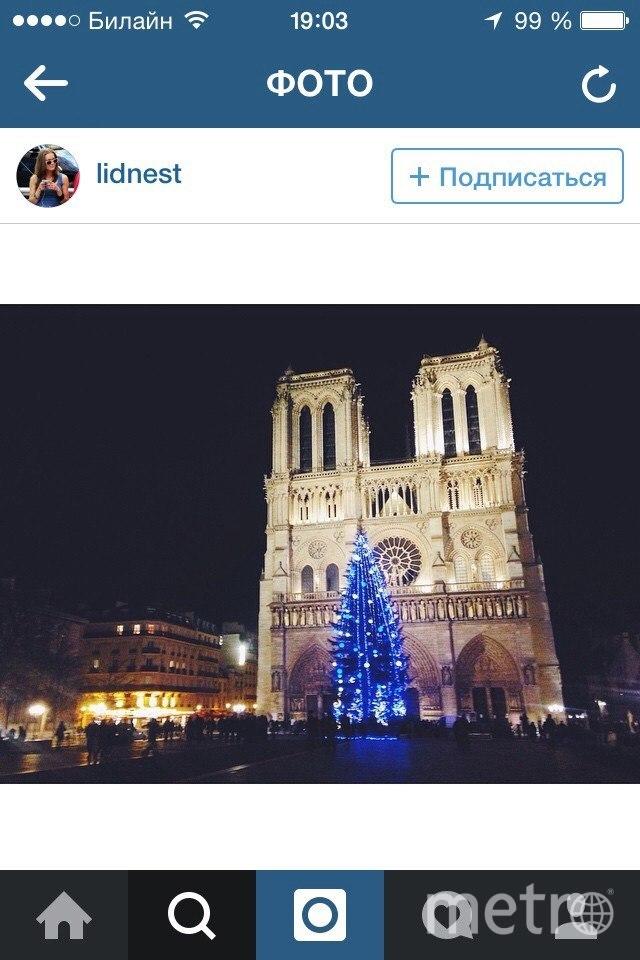 Instagram Lidnest.