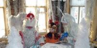Омичи могут попасть в гости к Деду Морозу