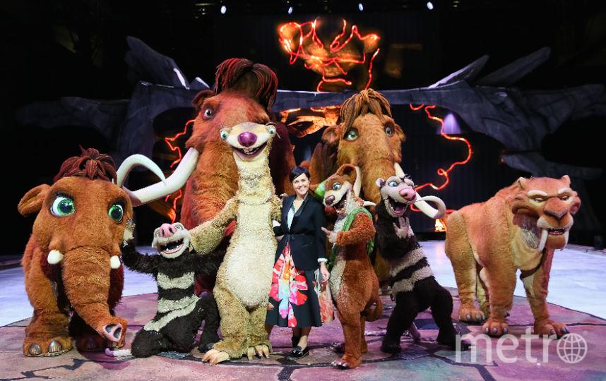 Все фото – Stage Entertainment.