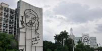 5 главных площадей Гаваны