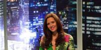 Мать четверых детей и телеведущая Ольга Панкова представит Россию на конкурсе