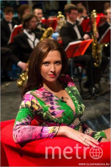 официальный сайт Ольги Панковой.