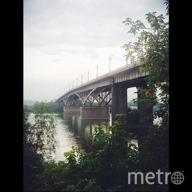 ФОТО:vk.com/instaomsk2014.