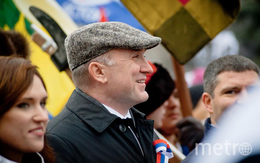 Вячеслав Шишкоедов.