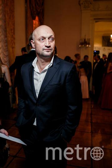 Андрей Байда.