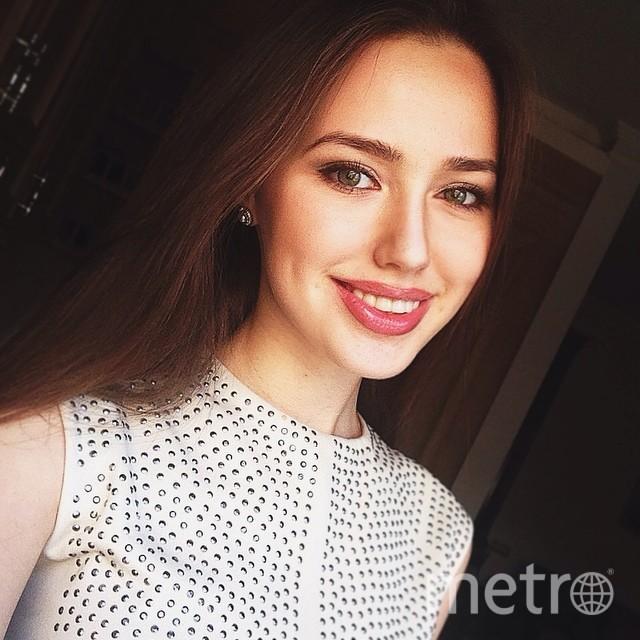 Instagram Анастасии Костенко.