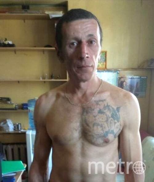 ГУ МВД России по Санкт-Петербургу и Ленинградской области.